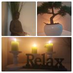 Entspannen im Kosmetikbereich. Kosmetikstudio zum Wohlfühlen
