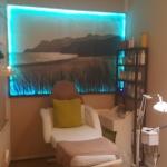 Kosmetikraum . Behandlungsraum Kosmetik