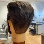 Männer Frisur. Männer Frisur